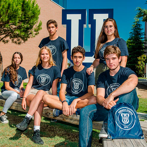 summer campus ufv 2019 21 Summer Campus Estudiar en Universidad Privada Madrid