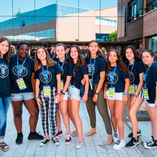 summer campus ufv 2019 34 Summer Campus Estudiar en Universidad Privada Madrid