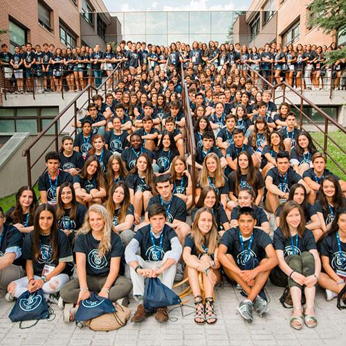 summer campus ufv 2019 35 Summer Campus Estudiar en Universidad Privada Madrid