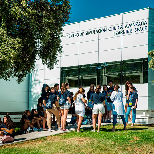 summer campus ufv 2019 36 Summer Campus Estudiar en Universidad Privada Madrid