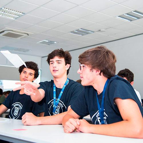 summer campus ufv 2019 47 Summer Campus Estudiar en Universidad Privada Madrid