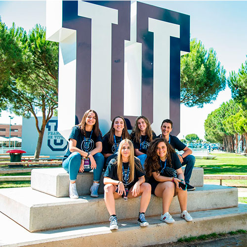 summer campus ufv 2019 57 Summer Campus Estudiar en Universidad Privada Madrid