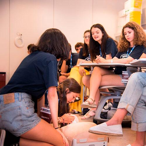 summer campus ufv 2019 61 Summer Campus Estudiar en Universidad Privada Madrid