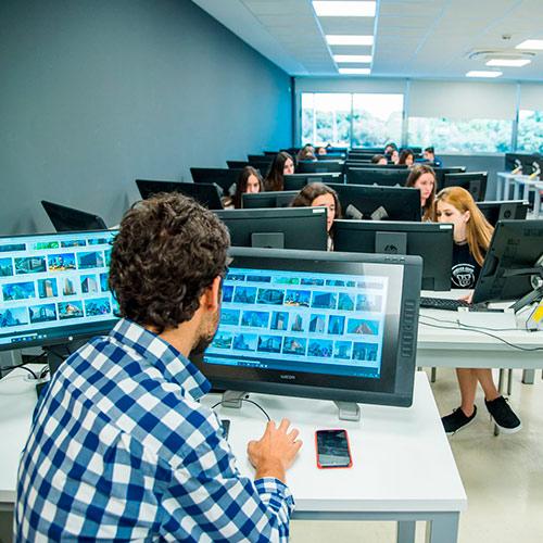summer campus ufv 2019 62 Summer Campus Estudiar en Universidad Privada Madrid
