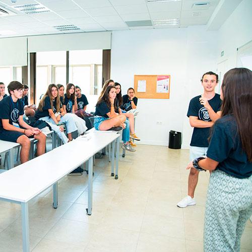 summer campus ufv 2019 75 Summer Campus Estudiar en Universidad Privada Madrid
