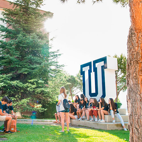 summer campus ufv 2019 78 Summer Campus Estudiar en Universidad Privada Madrid