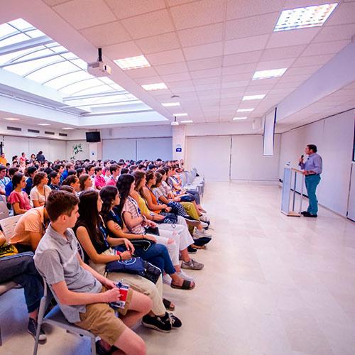 summer campus ufv 2019 80 Summer Campus Estudiar en Universidad Privada Madrid