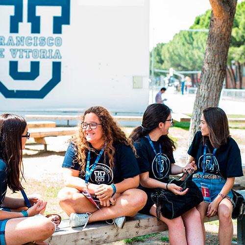 summer campus ufv 2019 81 Summer Campus Estudiar en Universidad Privada Madrid