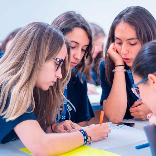 summer campus ufv 2019 89 Summer Campus Estudiar en Universidad Privada Madrid