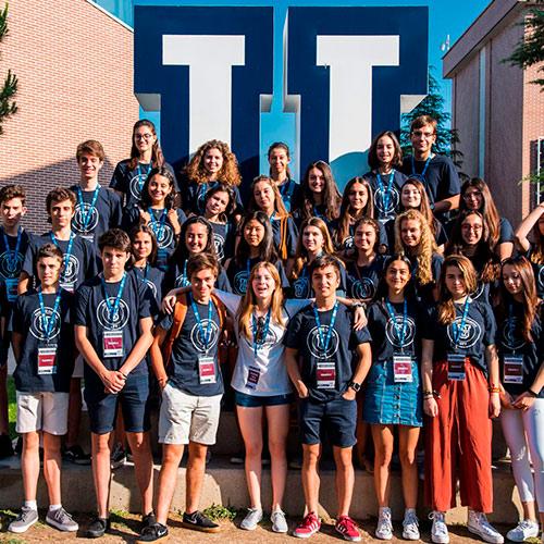 summer campus ufv 2019 94 Summer Campus Estudiar en Universidad Privada Madrid