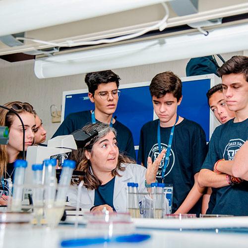summer campus ufv 2019 95 Summer Campus Estudiar en Universidad Privada Madrid