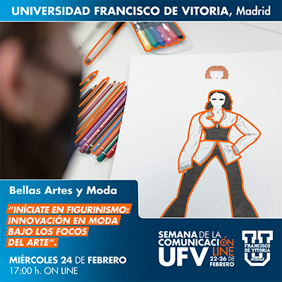 taller bbaa moda semana comunicacion 21 miniatura Bellas Artes y Moda Estudiar en Universidad Privada Madrid