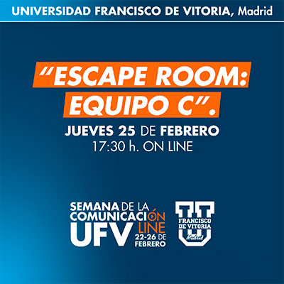 taller general semana comunicacion 21 miniatura Taller General Estudiar en Universidad Privada Madrid