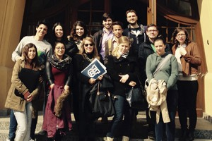 testimonio ufv internacional 02 Testimonios Estudiar en Universidad Privada Madrid