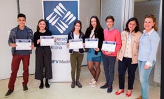 tide ufv 1 COMPETICIÓN Estudiar en Universidad Privada Madrid