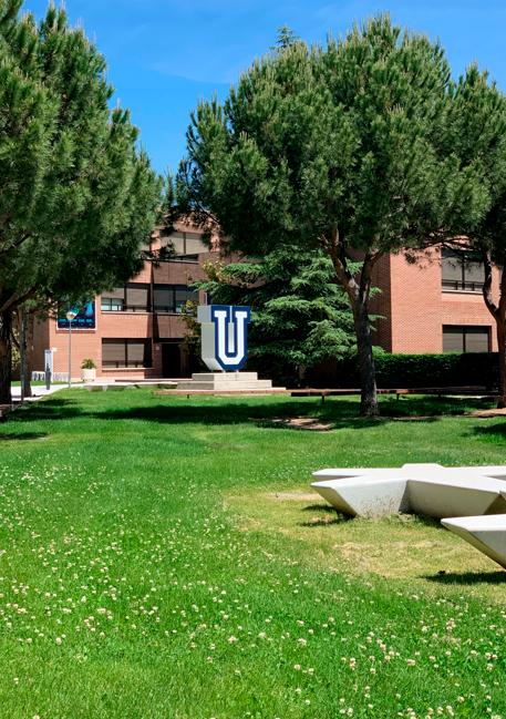 u ufv campus Actividades de verano UFV