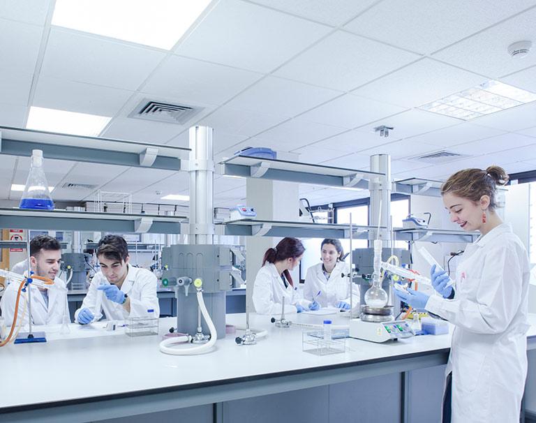 ufv investigacion grados ciencias experimentales Oficina de Transferencia de Resultados de Investigación (OTRI) Estudiar en Universidad Privada Madrid