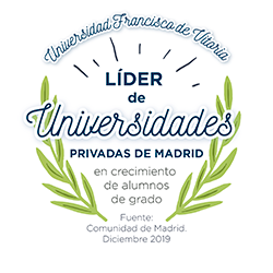 universidad lider alumnos grado ufv Sobre la UFV