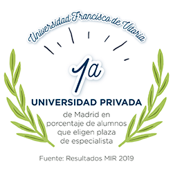 universidad plaza especialista ufv Sobre la UFV