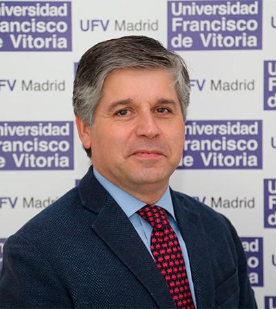 victor cortizo 402 Víctor Cortizo, director del Grado en Relaciones Internacionales de la UFV, publica un artículo de opinión en el periódico chino Diario del Pueblo Estudiar en Universidad Privada Madrid