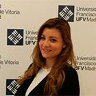Maria Angeles Montero Administración y Dirección de Empresas