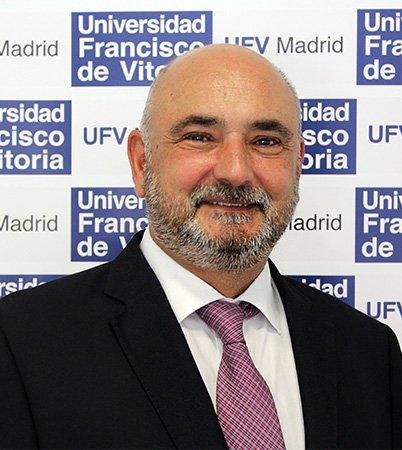 Ramon Fdez de Caleya Ramón Fernández Caleya, director del Centro de Emprendimiento de la UFV, explica cómo funciona el ecosistema del emprendedor Estudiar en Universidad Privada Madrid