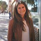 Carolina Arroyo ufv Educación Infantil
