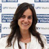 Cecilia Domínguez Puerto Coordinadora Área de Prácticas 161x161 Empleo y prácticas Estudiar en Universidad Privada Madrid
