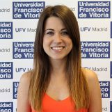 María Esteban Izquierdo Técnico de Prácticas  161x161 Área de prácticas