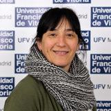 Susana Martin Hernandez  161x161 Instituto de Investigaciones Biosanitarias Estudiar en Universidad Privada Madrid