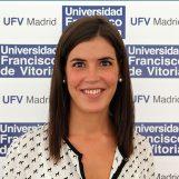 Veronica de Arozamena Arranz Técnico de Empleo 161x161 Empleo y prácticas Estudiar en Universidad Privada Madrid