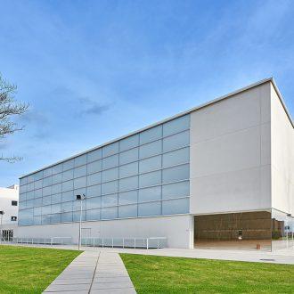 campus1 330x330 El campus   Cómo llegar Estudiar en Universidad Privada Madrid