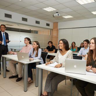 campus14 330x330 El campus   Cómo llegar Estudiar en Universidad Privada Madrid