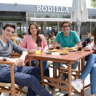 campus3 330x330 El campus   Cómo llegar Estudiar en Universidad Privada Madrid