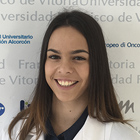 claudia reyes Biotecnología + Farmacia Estudiar en Universidad Privada Madrid
