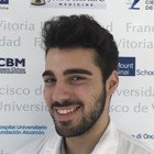 fran amo Biotecnología + Farmacia Estudiar en Universidad Privada Madrid