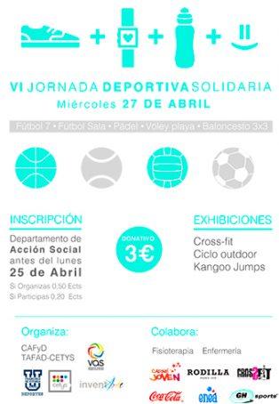 jornada deportiva crossfit 314x454 VAS Voluntarios por la Acción Social