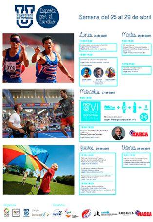 jornada deportiva marca 314x454 VAS Voluntarios por la Acción Social
