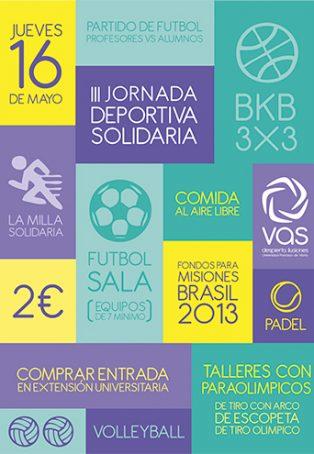 jornada deportiva misiones 314x454 VAS Voluntarios por la Acción Social