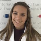 silvia calzada Biotecnología + Farmacia Estudiar en Universidad Privada Madrid