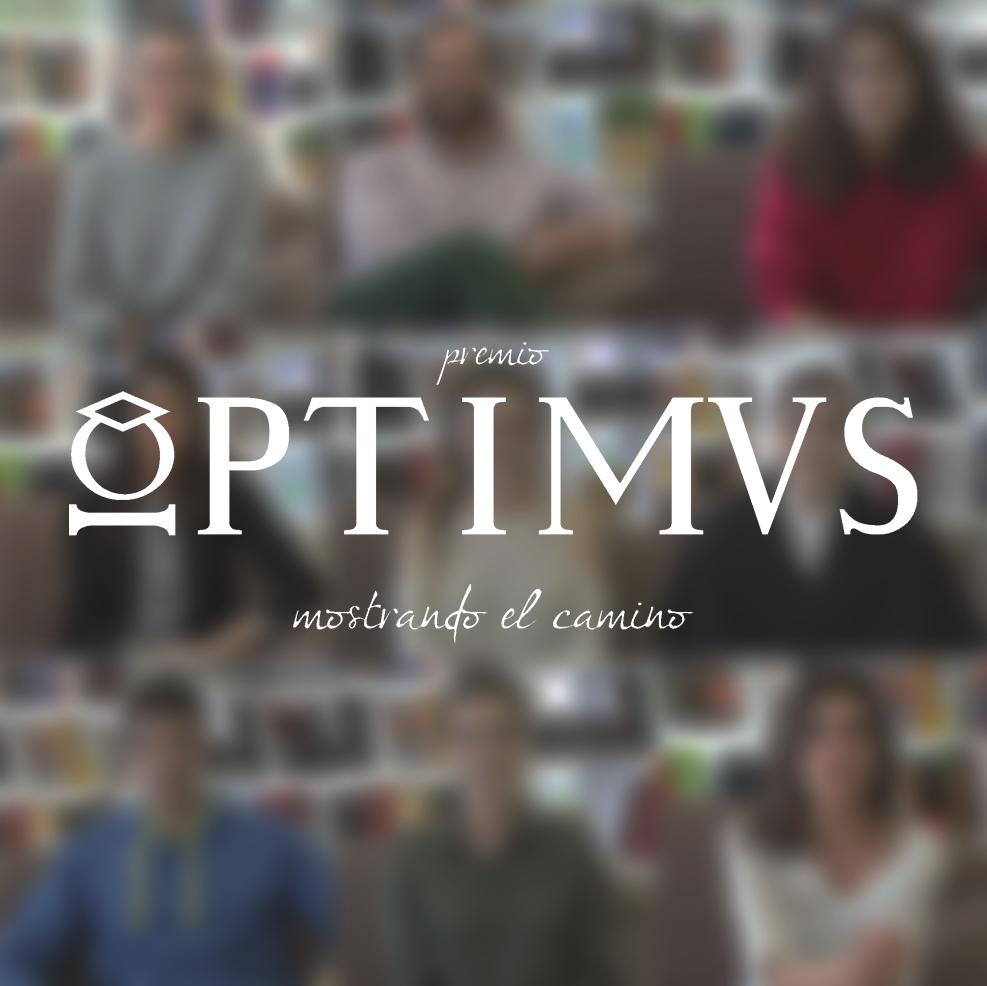 Candidatos collage 1 Premio Optimus