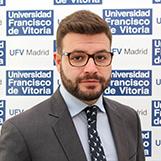 Juan Serrano UFV DECA   Declaración Eclesiástica de Competencia Académica