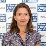 Zulema Calderon 161x161 Departamento de formación Estudiar en Universidad Privada Madrid