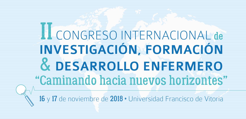 congreso Internacional Enfermeria Congreso Internacional Enfermería