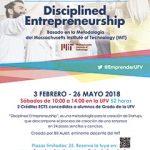 curso disciplined entrepeneurship 150x150 Red de Inversores   Centro de Emprendimiento