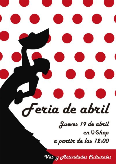feria abril ufv 401x567 U Shop