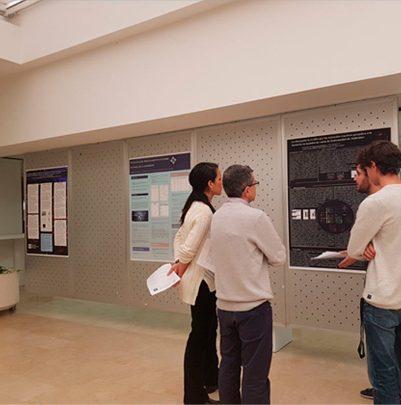 neurociencia3 401x405 I Curso de Neurociencia Fundamental Estudiar en Universidad Privada Madrid