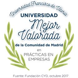 premio mejorvalorada Sobre la UFV