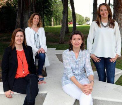 IMG 4872 600x393 417x357 actualidad UFV Estudiar en Universidad Privada Madrid