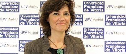 Susana Alonso 403x174 Actividades Estudiar en Universidad Privada Madrid